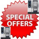 Cooking Equipment Special Offers