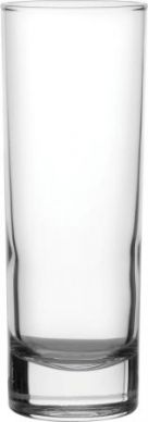 Side Hiball Glass 10oz (285ml) CE Stamped (12 Pack)