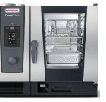 Rational iCombi® Classic 6-1/1 Electric
