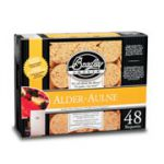 Alder Flavour Bisquettes For Bradley Smoker (48 Pck)