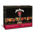 Jim Beam Flavour Bisquettes For Bradley Smoker (48 Pck)