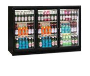 Undercounter Bottle Coolers