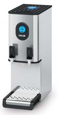 Lincat EB6TFX Twin Tap Automatic Water Boiler