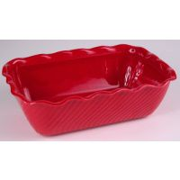 Red Deli Crock 2.3kg Capacity