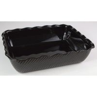 Black Deli Crock 1.1kg Capacity