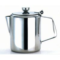Stainless Steel Coffeepot 330ml