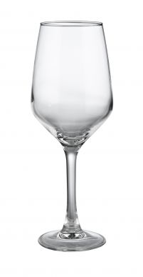 Genware Mencia Wine Glass 44cl (15.5oz) 230mm H x 86mm Dia (6 Pack)