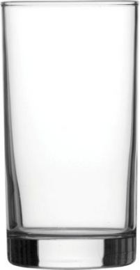 Hiball 10oz Glass CE Stamped (48 Pack)