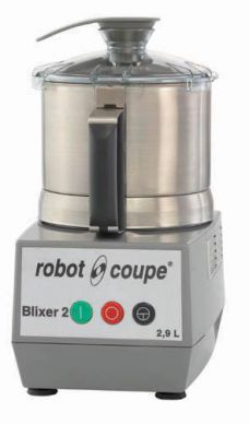 Robot Coupe Blixer 2 Food Blender
