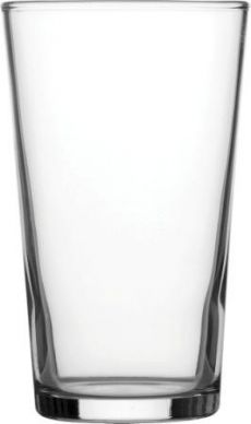 Conical Glass Activator 10oz (285ml) CE Stamped (48 Pack)