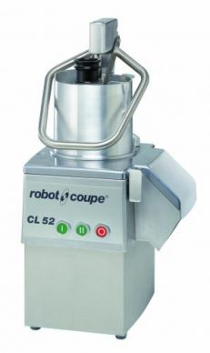 Robot Coupe CL52 Vegetable Preparation Machine Single Phase 230v