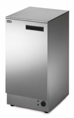 Lincat PLH45 Single Door Hot Cupboard 450mm Wide