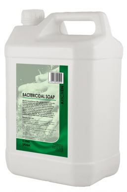 Bacterial Hand Wash 5ltr