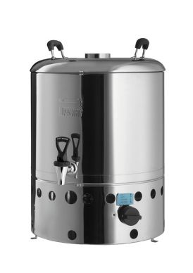 Parry LPG Manual Fill Gas Water Boiler 27 Ltr (GWB6P)