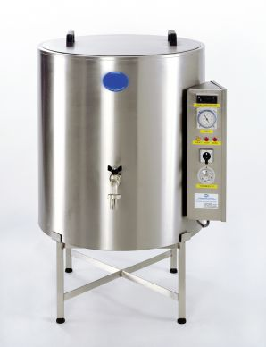 Boiler Mark V RE Cooker Clarifier