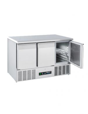 Blizzard BCC3-ECO Compact 3 Door Refrigerated Counter