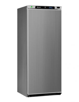 Blizzard H600SS Upright Single Stainless Steel Economy Fridge 600ltr