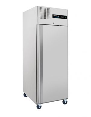 Blizzard BL1SS Upright Single Stainless Steel Heavy Duty Freezer