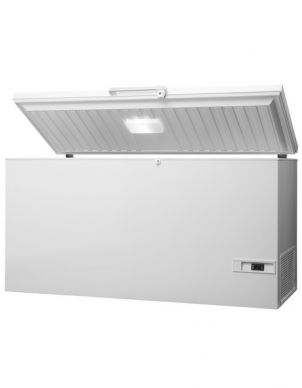 Vestfrost SZ282C White Commercial Chest Freezer 1020mm Wide