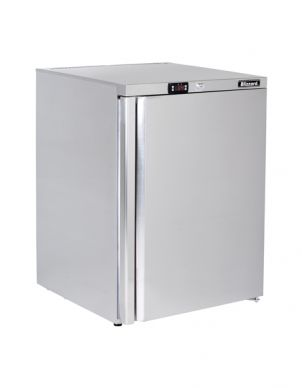 Blizzard UCR140 Undercounter Stainless Steel Fridge