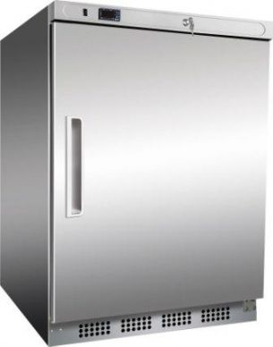 Valera VS200TN Undercounter Stainless Steel Fridge