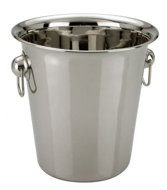Stainless Steel Champagne Bucket 5 Litre