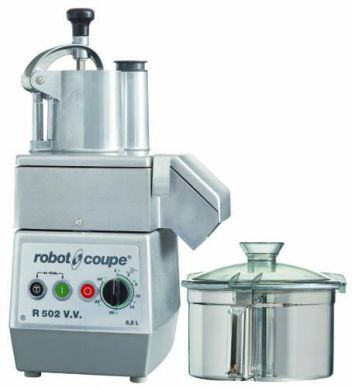 Robot Coupe R502VV Variable Speed Food Processor
