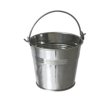 Stainless Steel Serving Bucket 50cl Capacity