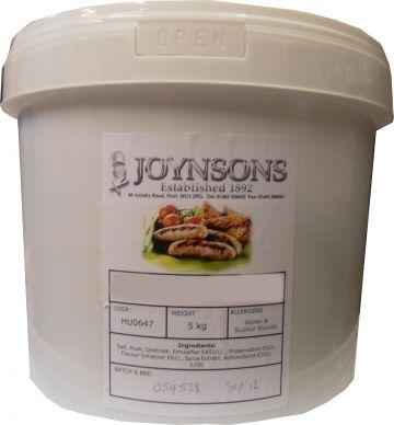 Country Herb Sausage Seasoning 5kg