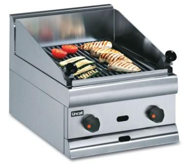 Lincat CG4/N Natural Gas Chargrill 450mm Wide