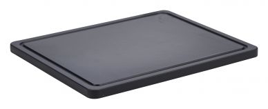 Black Bar Cutting Board 32.5cm x 26.5cm x 1.4cm