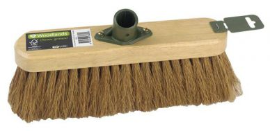 Soft Natural Coco Brush Head 280mm