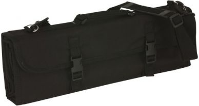 Black Knife Case (16 Compartment)
