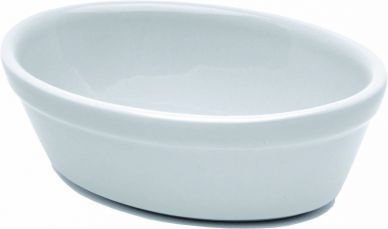 Royal Genware Oval Pie Dish 16cm (6 Pack)