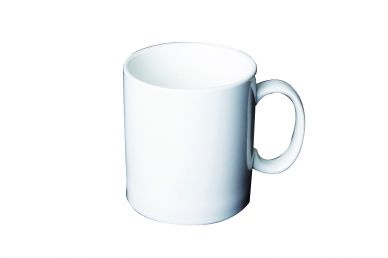 Royal Genware Economy Straight Sided Mug 28cl (10oz) (36 Pack)
