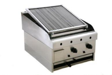 Archway 2BS 2 Burner Small Gas Charcoal Grill