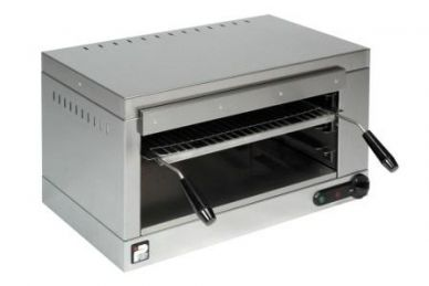Parry Salamander Grill Electric 605mm Wide 2.5kw (1872)