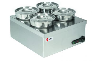 Parry 1939 Electric Dry Bain Marie 600W