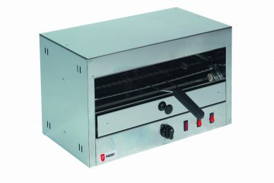 Parry CAS Electric Sandwich Grill 3kW