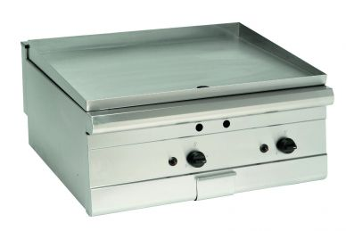 Parry PGG7 Natural Gas Griddle 7kW