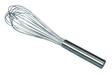 Stainless Steel Wire Balloon Whisk 10 inch