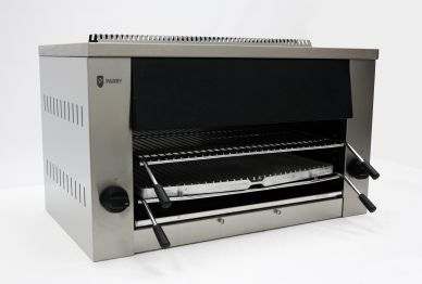 Parry US9P LPG Salamander Wall Grill 14.4kW