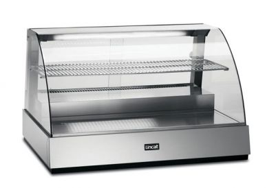 Lincat  SCR1085  Food Display Showcase Refrigerated