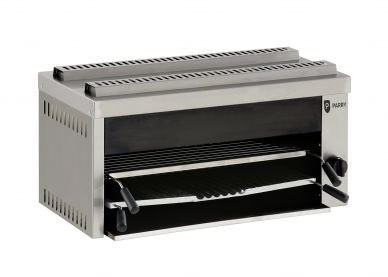 Parry 7073P LPG Salamander Wall Grill 13.7kW