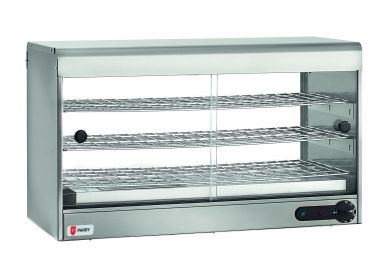 Parry SPC/G Small Pie Cabinet