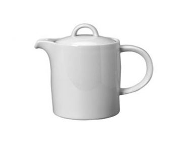 Royal Genware Solid Teapot 39cl (6 Pack)