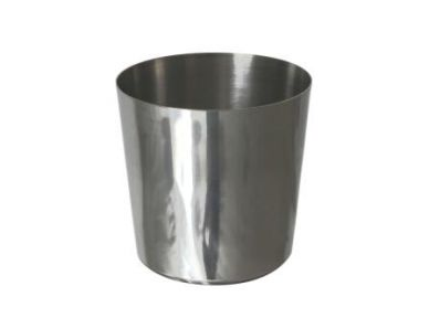 Premium Stainless Steel Serving Cup 40cl