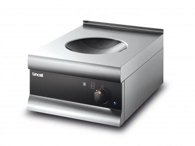 Lincat  SLI3W  wok induction hob
