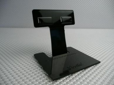 Black Ticket Holder 50mm High