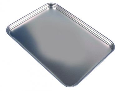 Aluminium Baking Sheet 42cm x 30.5cm